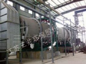 宜兴市创新精细化工有限公司危废焚烧项目