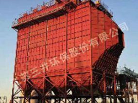 珠海钢厂烧结机机头电除尘beplay体育官方下载