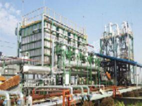 石油化工行业(废气浓缩RTO/CO)厦门双瑞船舶涂料有限公司